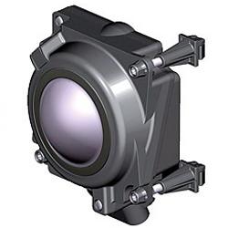 Radar pour régulateur de vitesse adaptatif - (ACC) Golf