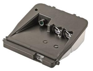 Caméra & Laser pre-brise pour ADAS